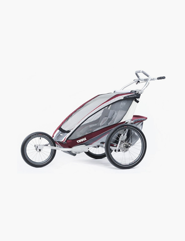 Picture of Baby Chariot Stroller
