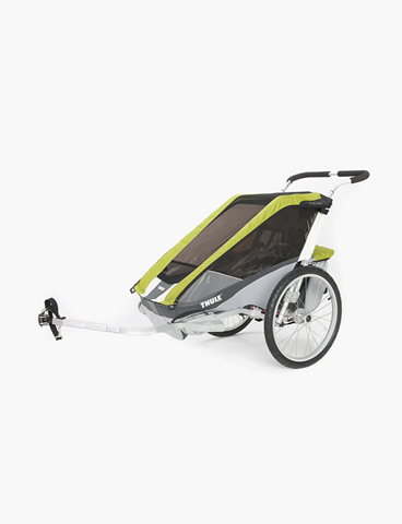 """Picture of """"Urban Glide"""" Stroller"""