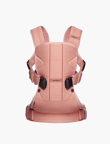 Picture of Baby Carrier - Gray