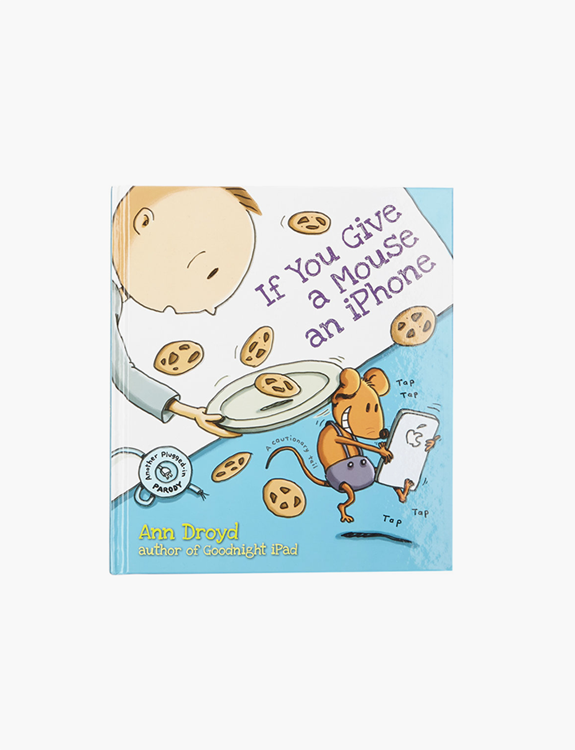 Picture of Ann Droyd`s Children Book
